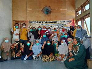 Pengabdian Masyarakat oleh Dosen USK Dalam Pengembangan Minyak Nilam di Gampong Bada
