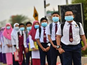 Sekolah Gelar PTM, Wajib Kedepankan Protokol Kesehatan