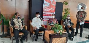 KPK: Strategi Pemberantasan Korupsi akan Efektif dengan Peran Serta Masyarakat