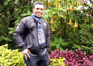 Berkali-kali Gagal, Pria Aceh Besar Ini Tak Pernah Nyerah