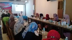 KPPA Ikuti Pelatihan Hak-Hak Pekerja Perempuan Yang Difasilitasi TUCC