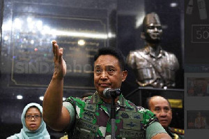 Mutasi Pati TNI ke Promosi Bintang, Ini Sosok Perwiranya