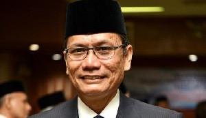 Kepala Badan Keuangan Aceh: APBAP Tidak Boleh Lewat September