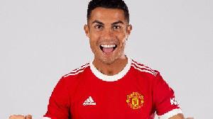 Di Babak Pertama Ronaldo Bawa Man Utd Unggul atas Newcastle