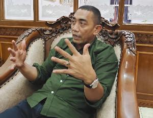Ketua DPRA Jelaskan Mekanisme Ranpergub APBA dari Pengusulan hingga Pengesahan