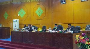 Wakil Ketua DPRK Aceh Tamiang Minta Bupati Mursil Copot Kepala BPKD
