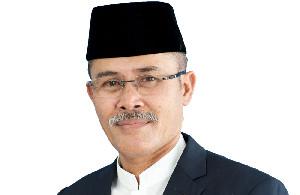 Dalimi Jawab Isu Nova Tak Berdaya di Musda Demokrat Aceh