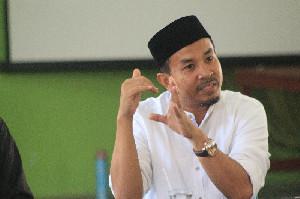 ASN Bakal Ganti Gubernur Aceh, Nasrul Zaman: Itu Prosedur Yang Resmi