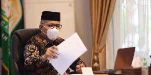 PPKM di Aceh Kembali Diperpanjang Hingga 20 September