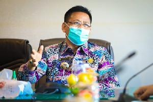 Aminullah Ucapkan Selamat Kepada Bank Aceh Syariah Raih Penghargaan Infobank Award 2021