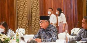 Pemerintah Aceh Siap Terima Investasi Perusahaan Abu Dhabi