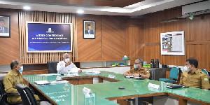 Sekda Aceh Ikut Workshop Anti Korupsi, BPK RI Ungkap 2.170 Temuan