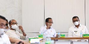 PORA Pidie Dilaksanakan Tahun 2022, Pemerintah Aceh Gelar Rakor Persiapan