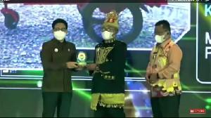 IPPAT Ucapkan Selamat Kepada Team Volly Aceh Timur Yang Lolos PORA ke-14