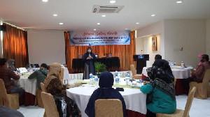 LSM-FBA Gelar Workshop Pembangunan Inklusif Disabilitas di Aceh Besar