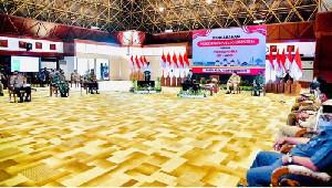 Kunci Gerakkan Ekonomi di Masa Pandemi, Jokowi: Tangani Bersama-Sama