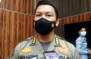 Kasus Fitnah Terhadap Walkot Langsa, Cut Lim Ditetapkan Sebagai Tersangka