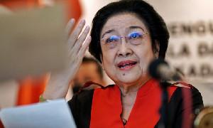 Megawati: Jangan Berpikir Cari Untung  Gabung di Partai