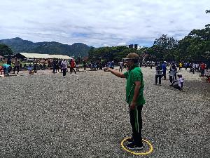 Bupati Cup, Perdana di Aceh FOPI Adakan Turnamen