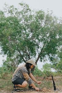 Siddiq: Pentingnya Edukasi Agar Hutan Terus Terjaga