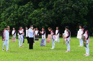 Indonesia Kini Miliki Desain Besar Olahraga Nasional