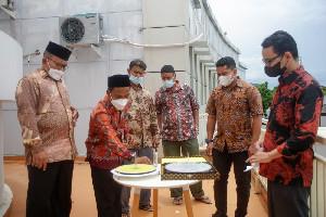 Kemenag Aceh Kalibrasi Waktu Salat Saat Fenomena Hari Tanpa Bayangan