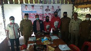 Tiga Olahragawan Gayo Ke Papua
