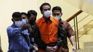 Perjalanan Kasus Korupsi Azis Syamsuddin Hingga Jadi Tersangka