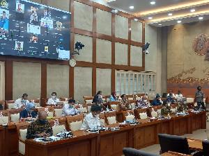 Tahun 2022,  BPKS Prioritaskan Program Pengembangan Kawasan Strategis
