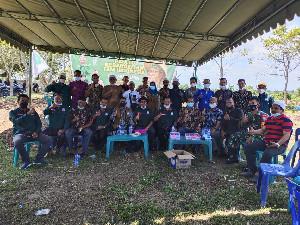 Kader Gerbang Tani se- Aceh Hadiri Peringatan 7 Tahun Gerbang Tani