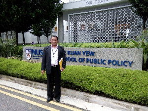 DOKA 2022 Disetujui Rp7,5 T, Dr Amri: Evaluasi Menyeluruh Dana Otsus Aceh