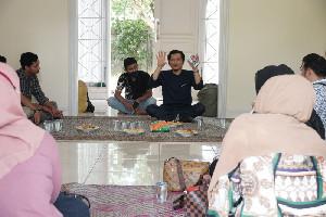 Produk UKM Lebih Menarik Dijual, Diskominfo Aceh Besar Latih Pemasaran Digital