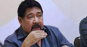 Laporan Dugaan Penyerobotan Tanah dan Tindak Pidana Korupsi di PTPN V