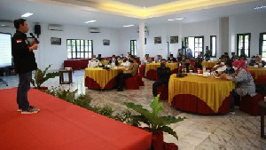 Berkumpul DPD Se-Sumatera di Pulau Seribu, Bahas Apa?