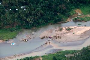 Bencana Ekologi di Aceh Masif, Pemulihan DAS Mendesak