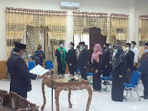 Bupati Aceh Tamiang Mutasi Kadis Dukcapil, Diduga Tanpa Persetujuan Mendagri