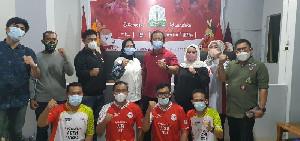 Tim E-Sport Aceh untuk Divisi PES Diwakili Atlet Pidie dan Banda Aceh