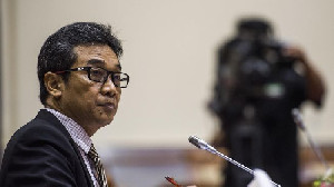 Kecewa Dengan Dewas KPK, Sujanarko: Conflict of Interest Itu Mengada-ada