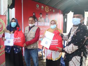 BIN Aceh Lakukan Vaksinasi Massal di Gampong Punie, Targetkan 500 Orang