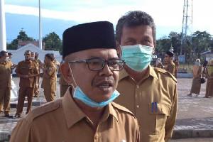 Zulkarnaini Kepala BPBD Aceh Utara Undur Diri