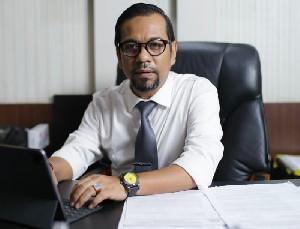Pimpinan DPRA Surati Presiden Minta Amnesti Bagi Saiful Mahdi