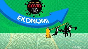 Pemerintah Arahkan Pengelola Keuangan Pusat dan Daerah Pulihkan Ekonomi
