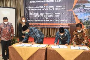 Gubernur Aceh: Langkah Maju Pengelolaan Sampah Terwujud