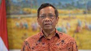Jokowi Ogah Akui Demokrat Moeldoko, Meskipun Berteman
