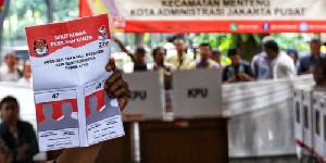 Gerindra dan Demokrat Beda Pendapat Mengenai Pemilu 15 Mei