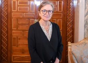 Najla Bouden Ramadhane, Perdana Menteri Perempuan Pertama di Tunisia