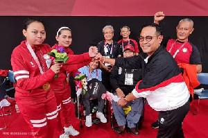Sejarah Baru Indonesia Raih 9 Medali di Paralimpiade