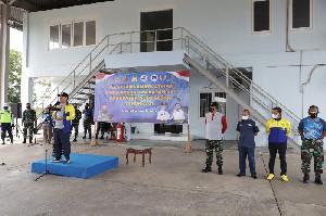 Mawardi Ali Sambut Baik Pelatihan Paralayang Kabupaten Aceh Besar