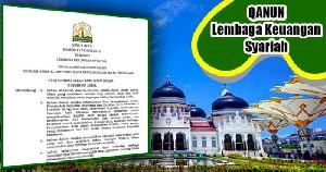 Kausar: Qanun LKS Bukan Menutup Bank Konvensional di Aceh