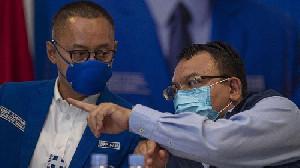 PAN Akui Sudah Bahas Isu Reshuffle di Kabinet Jokowi